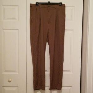 Men's Haggar Cool 18 Pro Classic Fit Pants